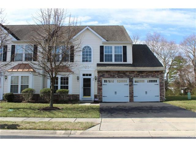 24 Daylily Lane, Millville, DE 19967 (MLS #728142) :: RE/MAX Coast and Country