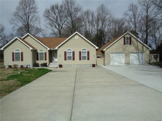31186 Sandal, Dagsboro, DE 19939 (MLS #728147) :: The Don Williams Real Estate Experts
