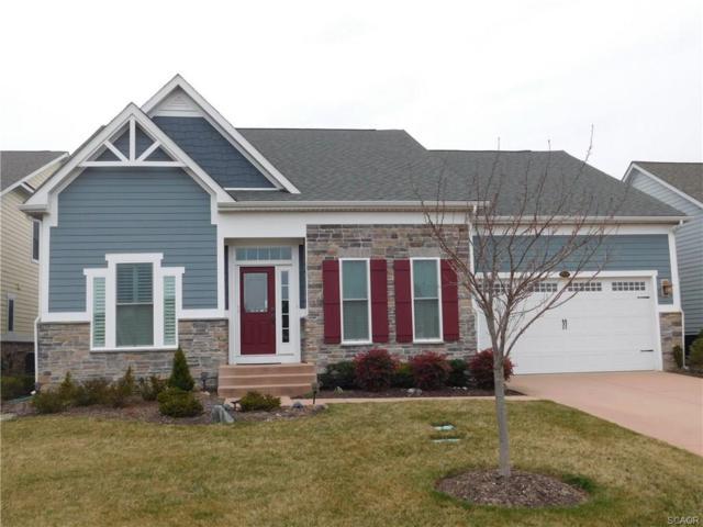33258 Wading Duck Drive, Millsboro, DE 19966 (MLS #728151) :: Atlantic Shores Realty