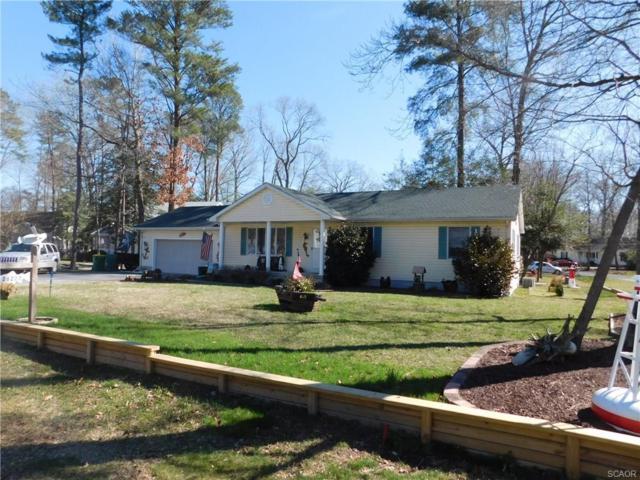 26227 Golden Arrow, Millsboro, DE 19966 (MLS #728204) :: The Don Williams Real Estate Experts