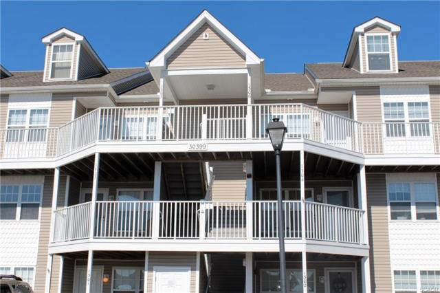 30399 Pavilion Drive #1304, Ocean View, DE 19970 (MLS #728246) :: Atlantic Shores Realty