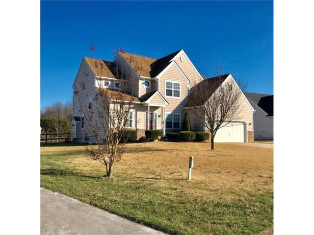 119 Starland Way, Milford, DE 19963 (MLS #728248) :: The Don Williams Real Estate Experts