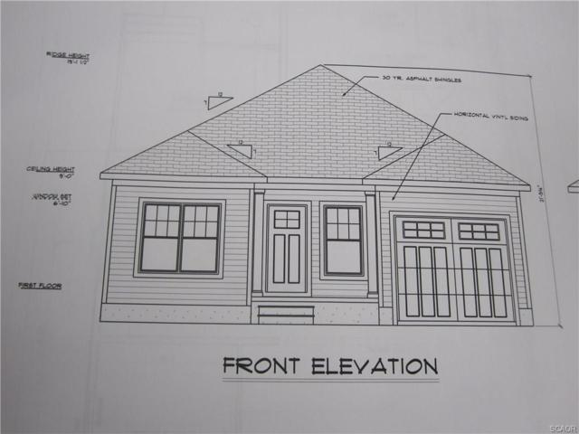 308 Fredrick Street, Milton, DE 19968 (MLS #728268) :: The Rhonda Frick Team