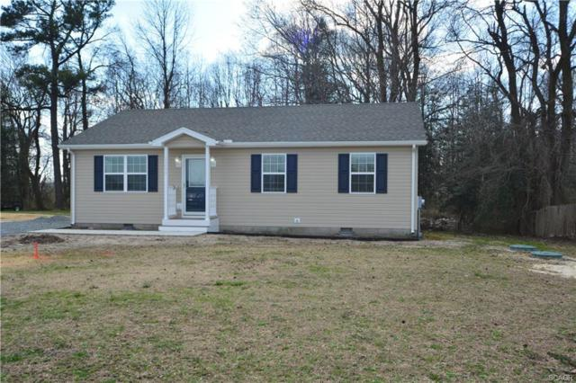 24692 Bethesda, Georgetown, DE 19947 (MLS #728272) :: The Don Williams Real Estate Experts