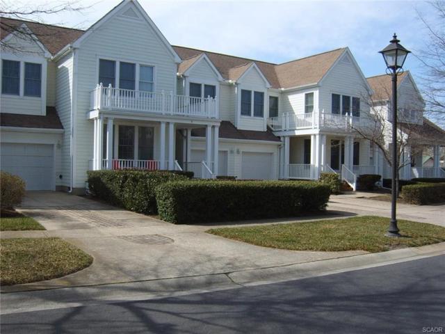 6 Willow Oak, Ocean View, DE 19970 (MLS #728294) :: Atlantic Shores Realty