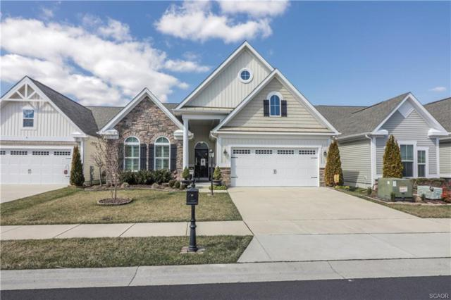 11 Whistling Duck, Bridgeville, DE 19933 (MLS #728307) :: The Don Williams Real Estate Experts