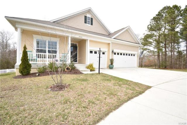 29555 Pembroke Landing, Millsboro, DE 19966 (MLS #728331) :: The Don Williams Real Estate Experts