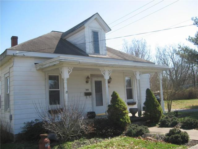 500 S Washington, Milford, DE 19963 (MLS #728339) :: The Don Williams Real Estate Experts