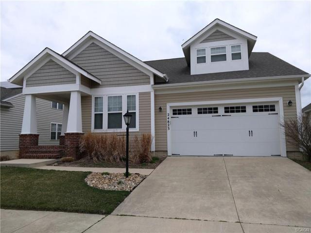 24823 Magnolia Circle, Millsboro, DE 19966 (MLS #728344) :: The Don Williams Real Estate Experts