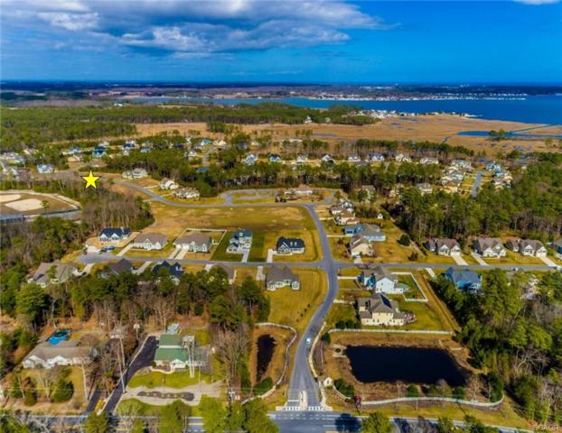 31748 Marsh Island Ave #15, Lewes, DE 19958 (MLS #728353) :: The Don Williams Real Estate Experts