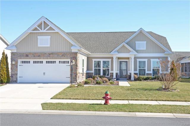 34 Canvasback Circle, Bridgeville, DE 19933 (MLS #728359) :: The Don Williams Real Estate Experts
