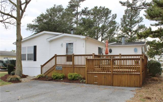 34748 Ringbolt Ave #51276, Millsboro, DE 19966 (MLS #728363) :: The Don Williams Real Estate Experts
