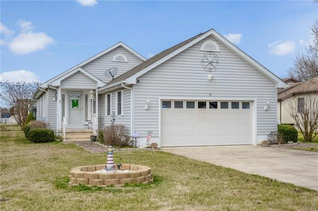 36851 West Pond Circle, Selbyville, DE 19975 (MLS #728395) :: The Don Williams Real Estate Experts