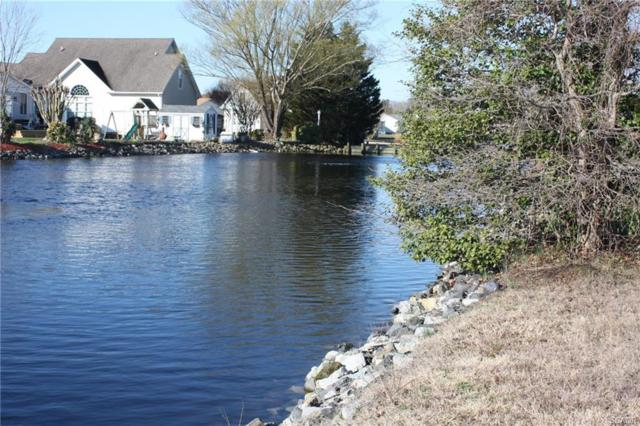 103 East Pond Circle, Selbyville, DE 19975 (MLS #728418) :: The Don Williams Real Estate Experts