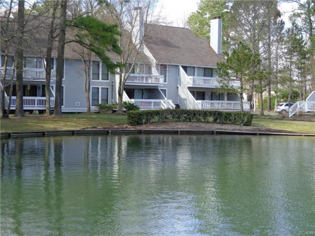 39252 West Lake Court #3002, Bethany Beach, DE 19930 (MLS #728426) :: The Allison Stine Team