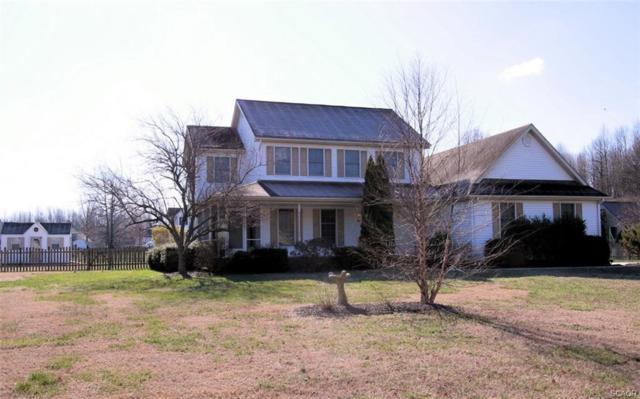 10 Goldenrod, Milford, DE 19963 (MLS #728455) :: The Don Williams Real Estate Experts