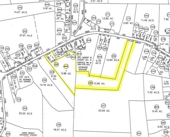 34802 Atlantic, Clarksville, DE 19970 (MLS #728463) :: The Don Williams Real Estate Experts