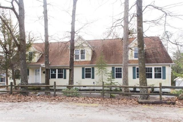 22910 Pine Rd., Lewes, DE 19958 (MLS #728479) :: The Don Williams Real Estate Experts