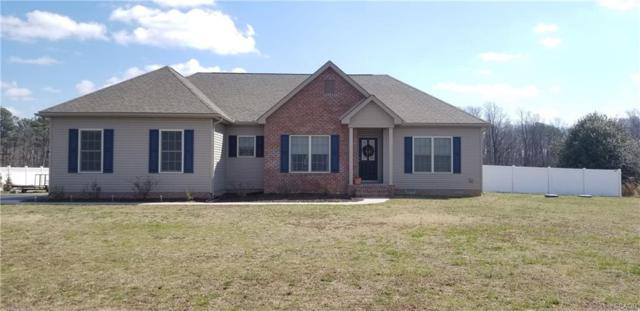 7515 Lindale Road, Greenwood (Sussex), DE 19950 (MLS #728513) :: The Don Williams Real Estate Experts