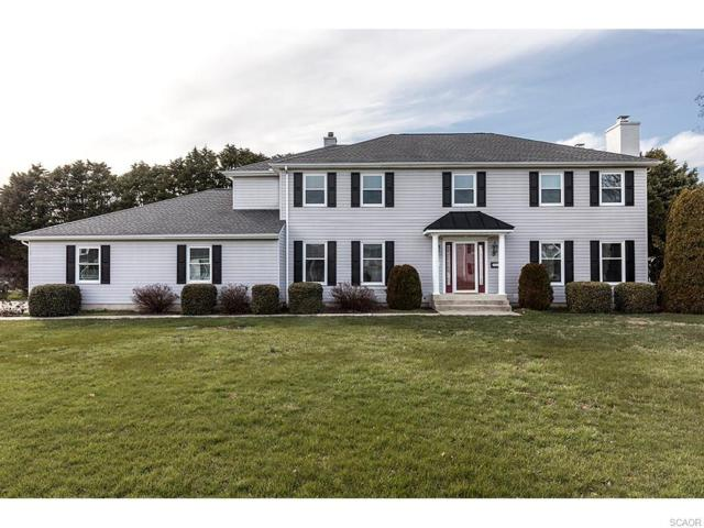 32265 Captains Ct., Millsboro, DE 19966 (MLS #728552) :: The Allison Stine Team
