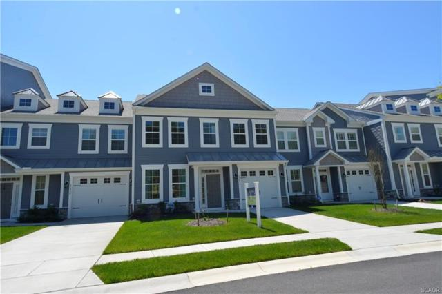 35731 Carmel Terr C43, Rehoboth Beach, DE 19971 (MLS #728556) :: The Don Williams Real Estate Experts