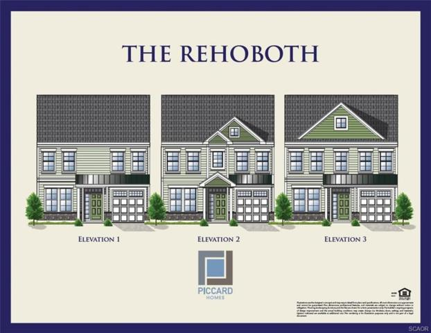 35724 Carmel Terrace C21, Rehoboth Beach, DE 19971 (MLS #728558) :: The Allison Stine Team