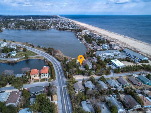 25 Chesapeake Street, Dewey Beach, DE 19971 (MLS #728618) :: The Windrow Group