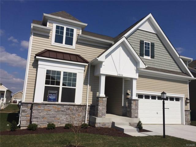 27826 Roanoke Rapids Landing, Millsboro, DE 19966 (MLS #728673) :: The Don Williams Real Estate Experts