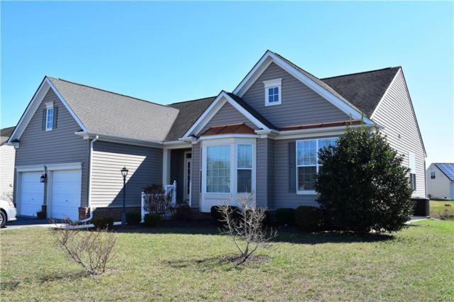 54 Meadow Lark, Milford, DE 19963 (MLS #728676) :: The Don Williams Real Estate Experts