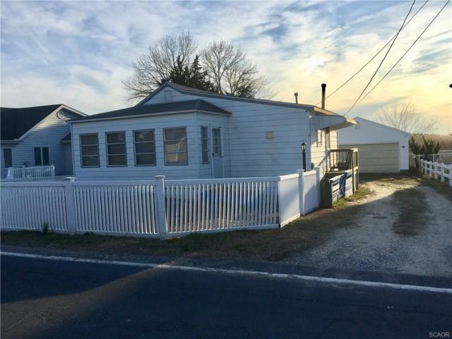 440 Bay Ave, Milford, DE 19963 (MLS #728710) :: Atlantic Shores Realty