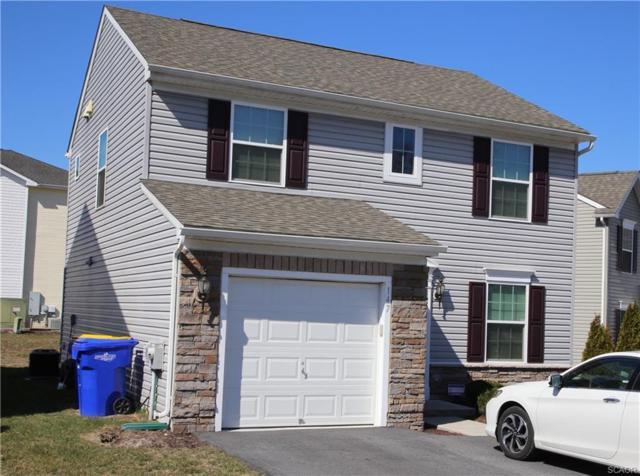 147 Bobbys Branch Rd, Millsboro, DE 19966 (MLS #728756) :: The Don Williams Real Estate Experts