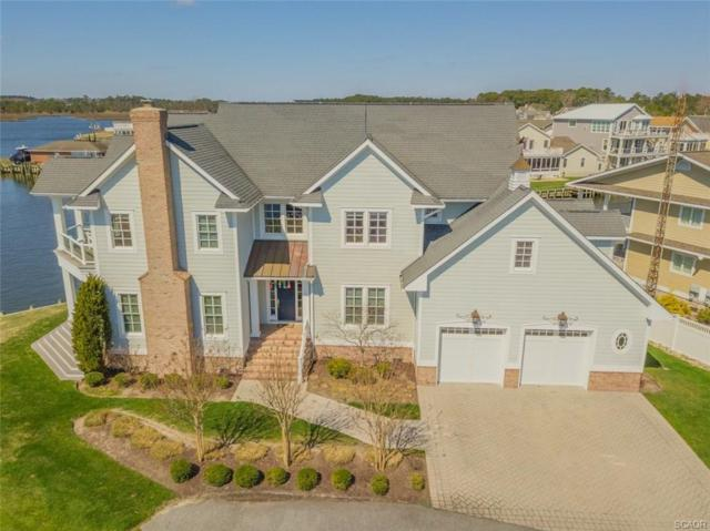 38428 Hickory Lane, Selbyville, DE 19975 (MLS #728758) :: RE/MAX Coast and Country
