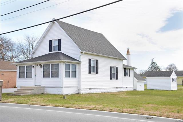 13 W North St, Georgetown, DE 19947 (MLS #728760) :: The Don Williams Real Estate Experts
