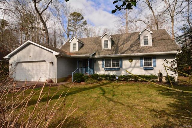 19 Coventry, Rehoboth Beach, DE 19971 (MLS #728769) :: The Rhonda Frick Team