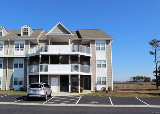37171 Harbor Dr #3805, Ocean View, DE 19970 (MLS #728838) :: RE/MAX Coast and Country
