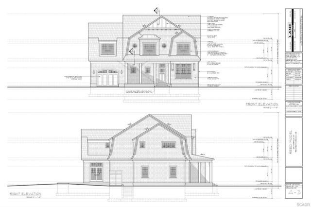 105 Norfolk Street, Rehoboth Beach, DE 19971 (MLS #728873) :: Barrows and Associates