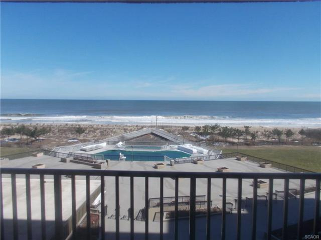 401 S Edgewater House 401S, Bethany Beach, DE 19930 (MLS #728887) :: The Rhonda Frick Team