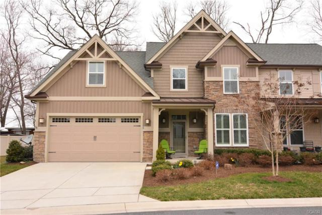 36828 West Pebble Beach Drive, Frankford, DE 19948 (MLS #728920) :: Barrows and Associates