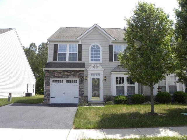 22 Beach Plum Drive, Millville, DE 19967 (MLS #728927) :: RE/MAX Coast and Country