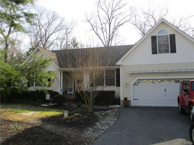 22440 Holly Oak Lane, Lewes, DE 19958 (MLS #728970) :: RE/MAX Coast and Country