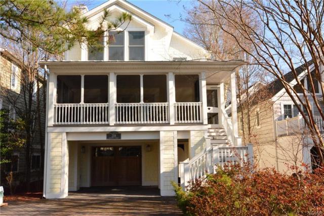 219 Oakwood Street, Bethany Beach, DE 19930 (MLS #728998) :: Barrows and Associates