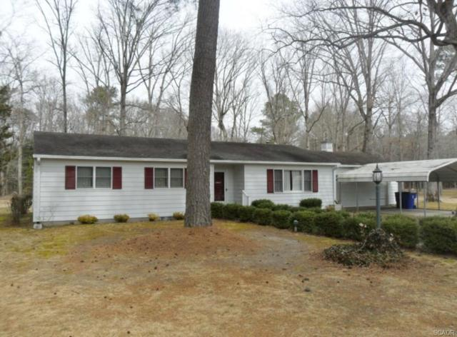 28718 Ellis Mill Rd, Seaford, DE 19973 (MLS #729033) :: Barrows and Associates