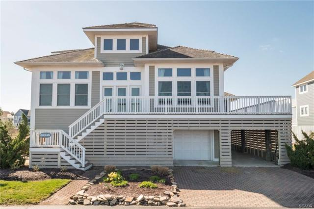 39345 Natures, Bethany Beach, DE 19930 (MLS #729070) :: The Allison Stine Team
