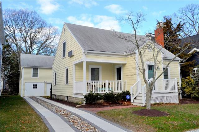 111 New Castle, Rehoboth Beach, DE 19971 (MLS #729089) :: RE/MAX Coast and Country