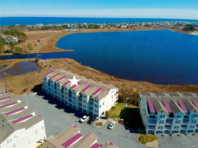 39338 Hatteras Drive #24, Bethany Beach, DE 19930 (MLS #730117) :: RE/MAX Coast and Country
