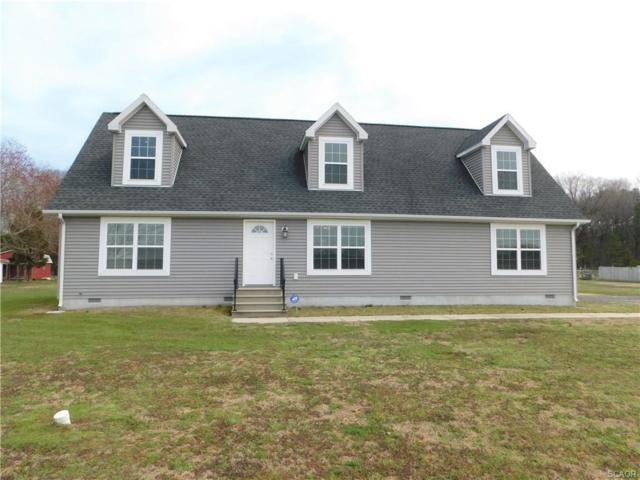 21451 Donaway Road, Georgetown, DE 19947 (MLS #730135) :: RE/MAX Coast and Country