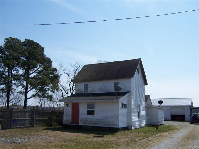 14598 Laurel Rd, Laurel, DE 19956 (MLS #730144) :: Barrows and Associates