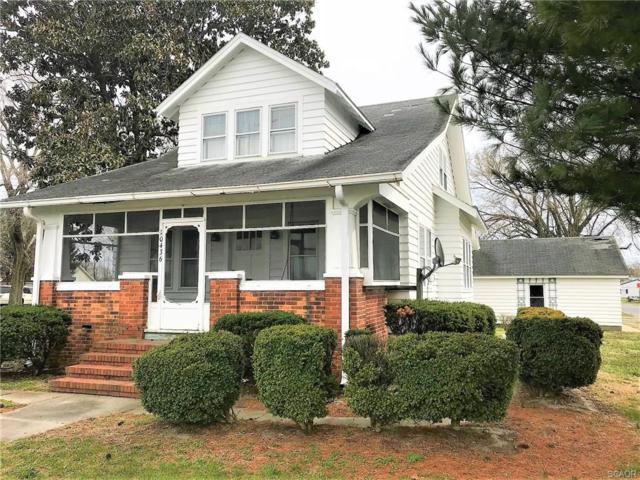 10436 Georgetown Rd, Laurel, DE 19956 (MLS #730161) :: Barrows and Associates