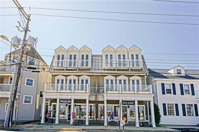 110 Front Street #2, Lewes, DE 19958 (MLS #730171) :: RE/MAX Coast and Country