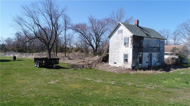 106 Draper Street, Greenwood (Sussex), DE 19950 (MLS #730181) :: RE/MAX Coast and Country